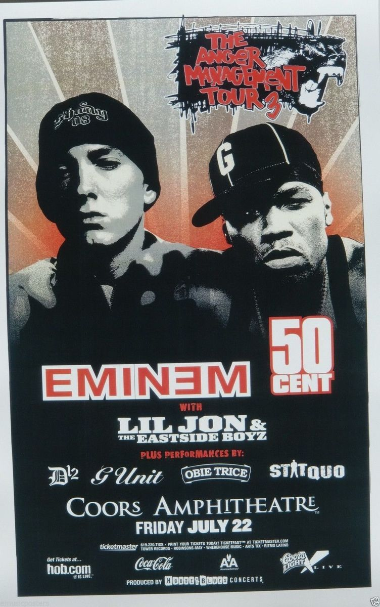 eminem tickets - photo #39