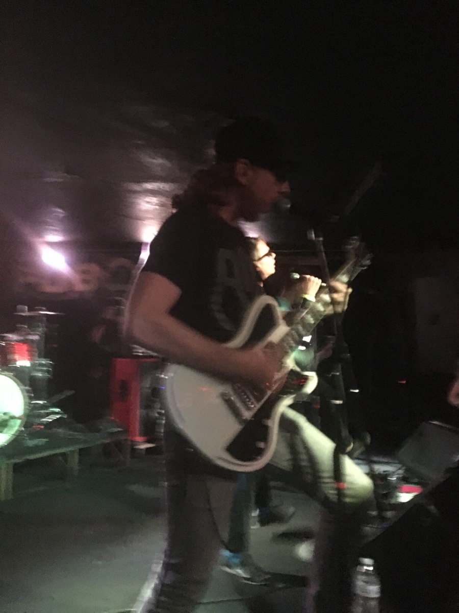 the red jumpsuit apparatus u0027s concert history concert archives