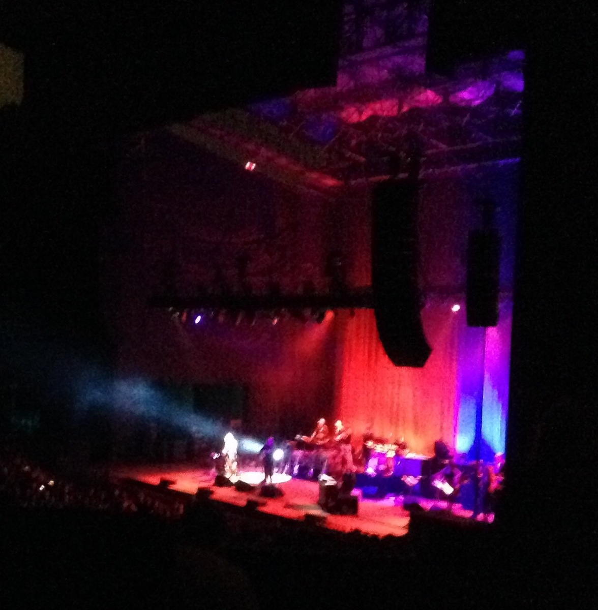 Jiffy Lube Boise >> Steely Dan's Concert History | Concert Archives